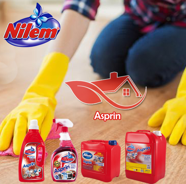 Nilem-Asprin